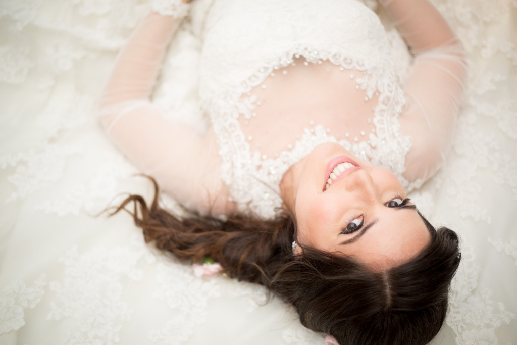 Wedding photographer in Miami bridal