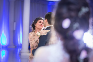 first dance Miami wedding photographer